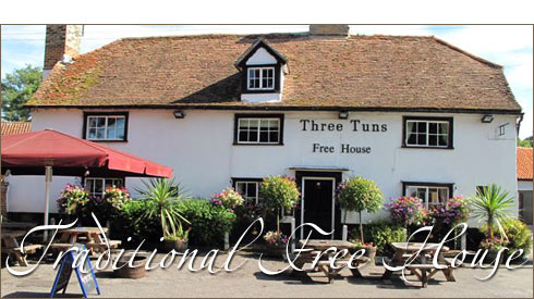 Three Tuns public house